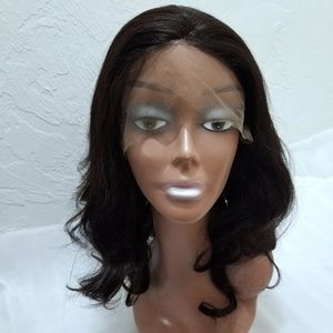 Lace Front Synthetic Wig Hair